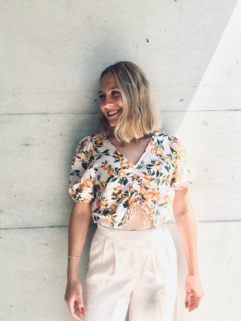 Profile picture Vivi Lanter