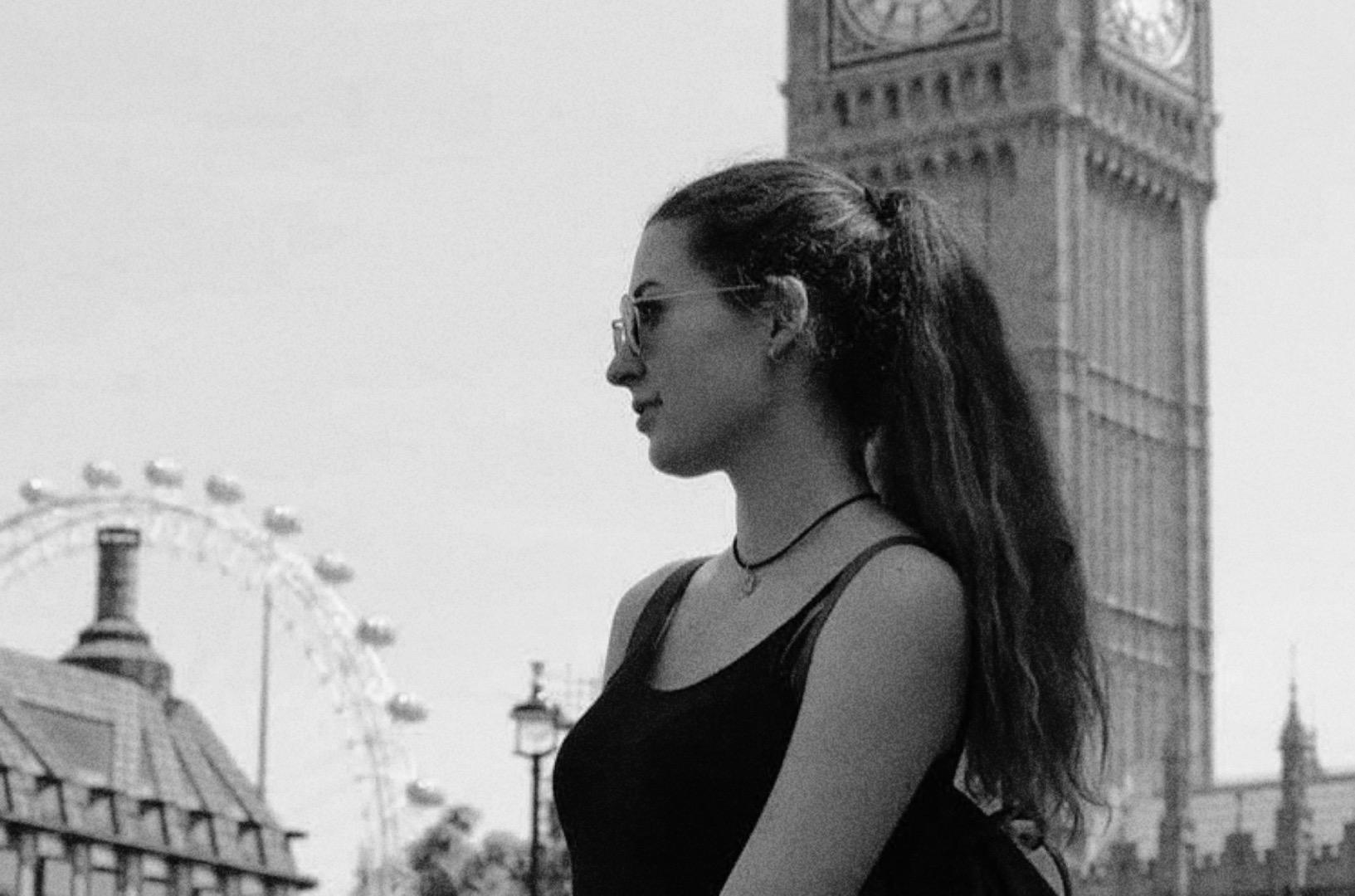 Profilfoto Cynthia Bal-Blanc