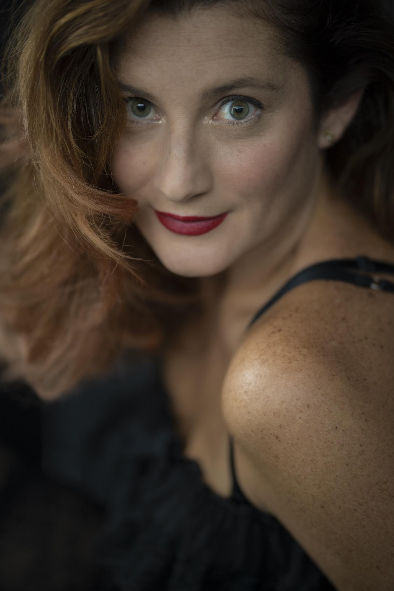 Profile picture Natalie Anston