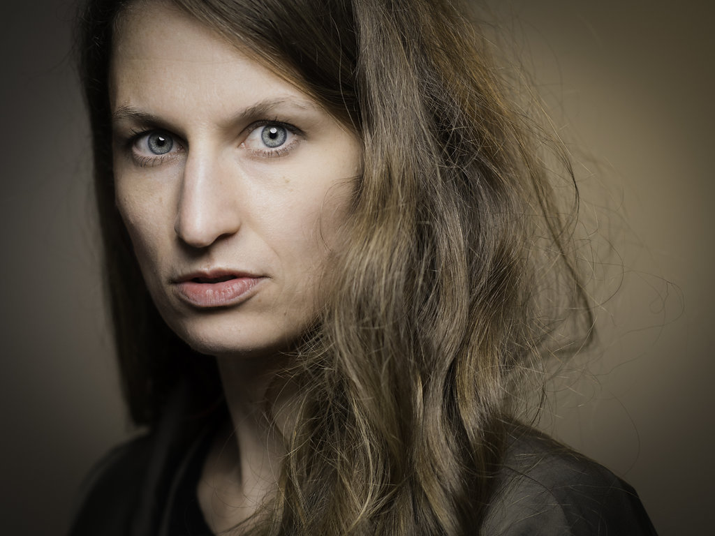 Profile picture Agnieszka Gorgon