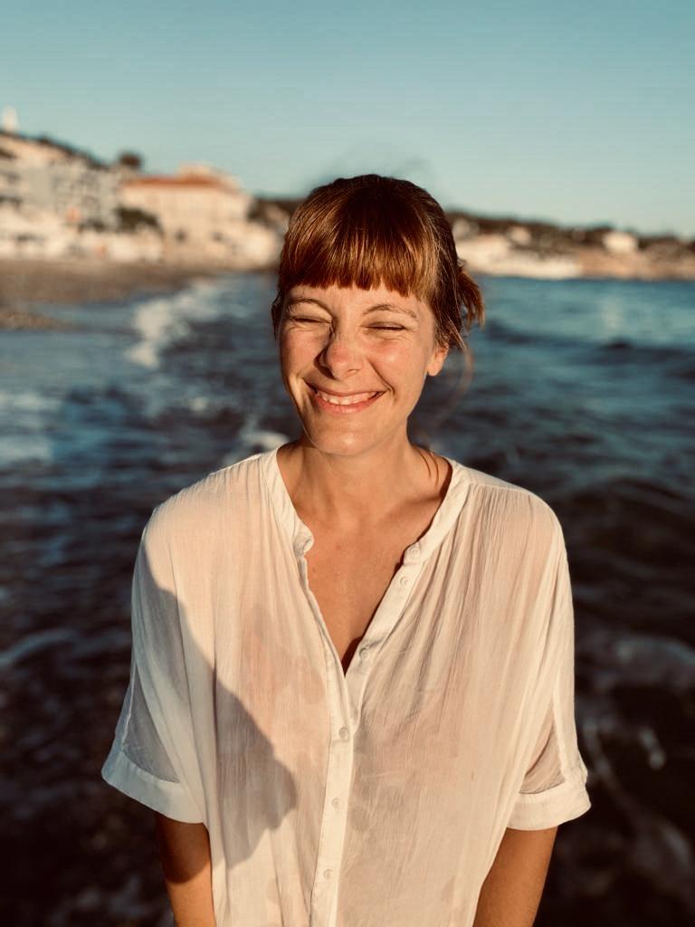 Profile picture Anna Miller