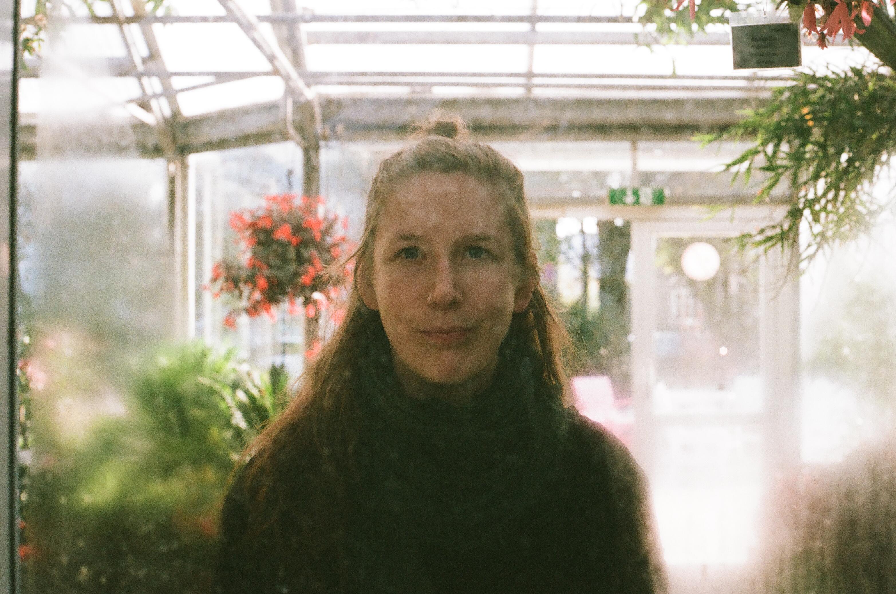 Photo du profil Johanna Pärli