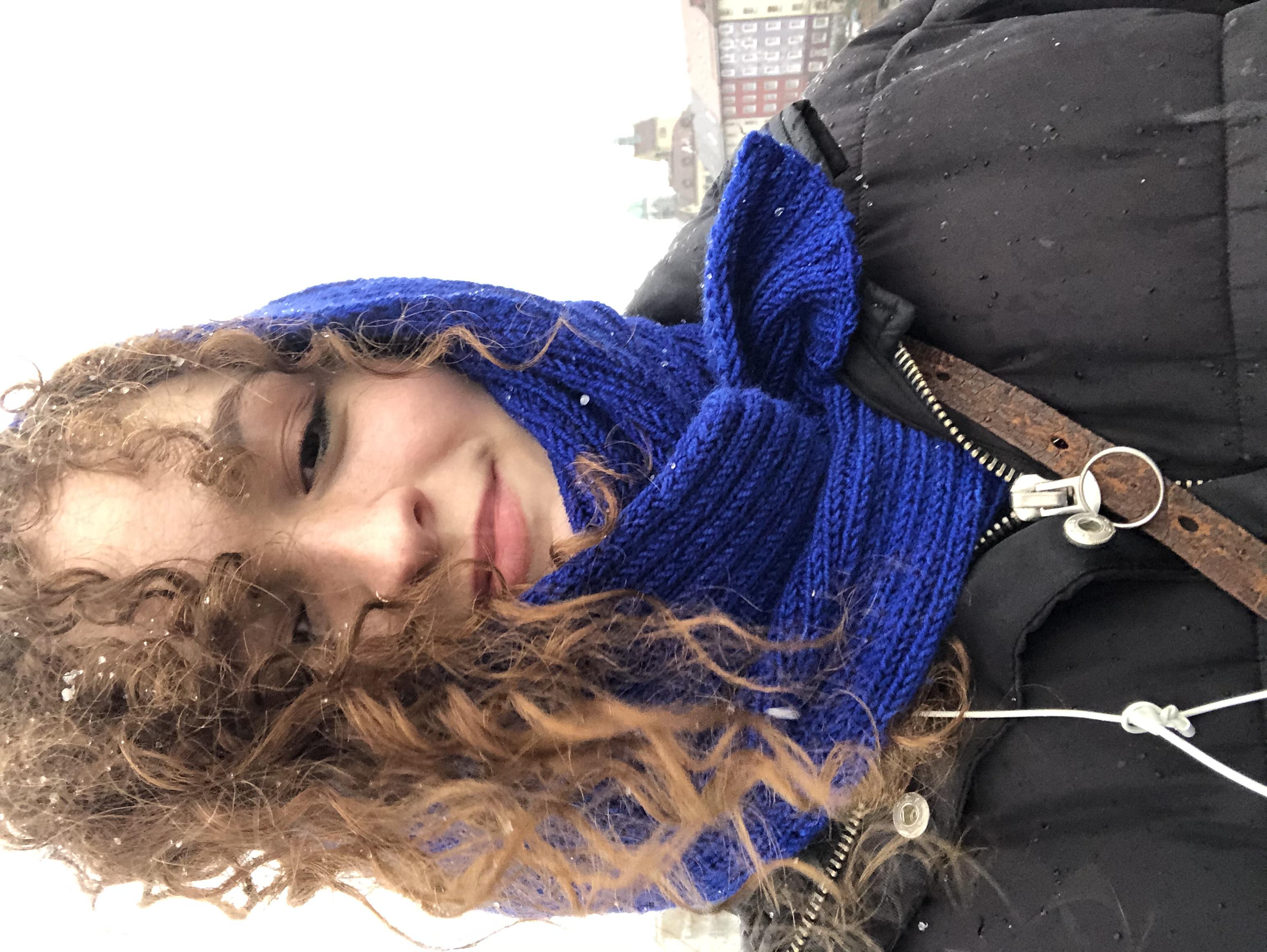 Profilfoto Lara Pérez